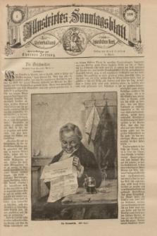 Illustrirtes Sonntagsblatt : zur Unterhaltung am häuslichen Herd. 1896, Nr. 4 ([26 Januar])
