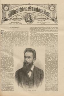 Illustrirtes Sonntagsblatt : zur Unterhaltung am häuslichen Herd. 1896, Nr. 11 ([15 März])
