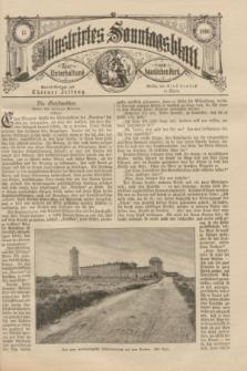 Illustrirtes Sonntagsblatt : zur Unterhaltung am häuslichen Herd. 1896, Nr. 13 ([29 März])