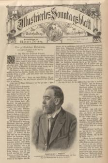 Illustriertes Sonntagsblatt : zur Unterhaltung am häuslichen Herd. 1897, Nr. 2 ([10 Januar])