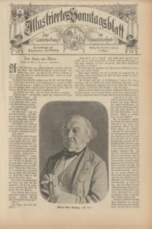 Illustriertes Sonntagsblatt : zur Unterhaltung am häuslichen Herd. 1898, Nr. 30 ([24 Juli])