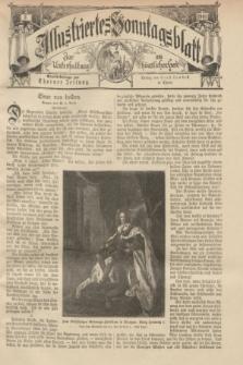 Illustriertes Sonntagsblatt : zur Unterhaltung am häuslichen Herd. 1901, Nr. 3 ([20 Januar])