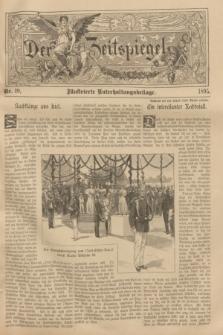 Der Zeitspiegel : illustrierte Unterhaltungsbeilage 1895, Nr. 19 (8 August)