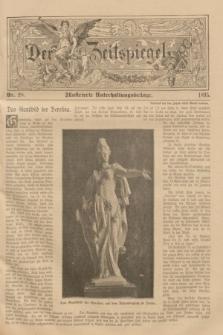 Der Zeitspiegel : illustrierte Unterhaltungsbeilage 1895, Nr. 28 (17 Oktober)