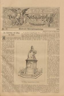 Der Zeitspiegel : illustrierte Unterhaltungsbeilage 1895, Nr. 32 (15 November)