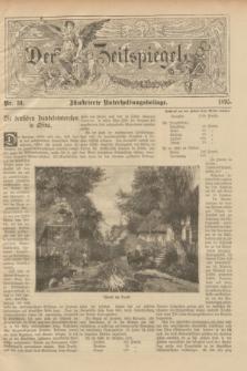 Der Zeitspiegel : illustrierte Unterhaltungsbeilage 1895, Nr. 34 (3 Dezember)