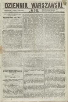 Dziennik Warszawski. 1855, № 342 (24 grudnia)