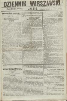 Dziennik Warszawski. 1855, № 344 (28 grudnia)