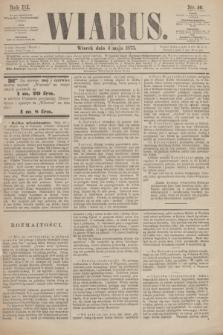 Wiarus. R.3, nr 50 (4 maja 1875)