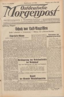 Ostdeutsche Morgenpost : erste oberschlesische Morgenzeitung. Jg.14, Nr. 62 (2 März 1932)