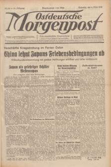Ostdeutsche Morgenpost : erste oberschlesische Morgenzeitung. Jg.14, Nr. 64 (4 März 1932)