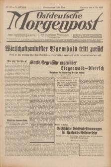 Ostdeutsche Morgenpost : erste oberschlesische Morgenzeitung. Jg.14, Nr. 123 (4 Mai 1932)