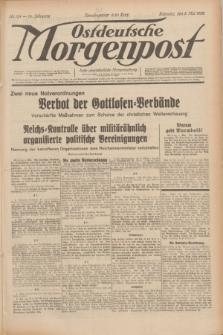 Ostdeutsche Morgenpost : erste oberschlesische Morgenzeitung. Jg.14, Nr. 124 (5 Mai 1932)