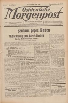 Ostdeutsche Morgenpost : erste oberschlesische Morgenzeitung. Jg.14, Nr. 151 (2 Juni 1932)