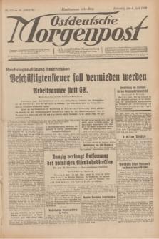 Ostdeutsche Morgenpost : erste oberschlesische Morgenzeitung. Jg.14, Nr. 153 (4 Juni 1932)