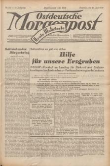 Ostdeutsche Morgenpost : erste oberschlesische Morgenzeitung. Jg.14, Nr. 175 (26 Juni 1932) + dod.