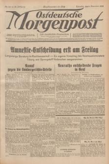 Ostdeutsche Morgenpost : erste oberschlesische Morgenzeitung. Jg.14, Nr. 341 (9 December 1932)