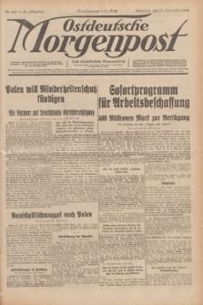 Ostdeutsche Morgenpost : erste oberschlesische Morgenzeitung. Jg.14, Nr. 355 (23 Dezember 1932)