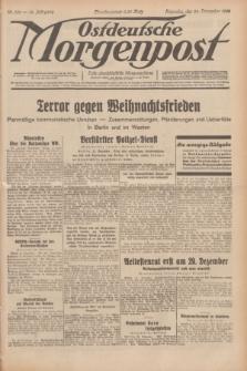 Ostdeutsche Morgenpost : erste oberschlesische Morgenzeitung. Jg.14, Nr. 356 (24 Dezember 1932)