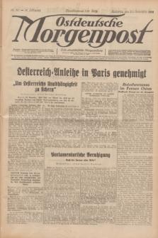 Ostdeutsche Morgenpost : erste oberschlesische Morgenzeitung. Jg.14, Nr. 361 (30 Dezember 1932)