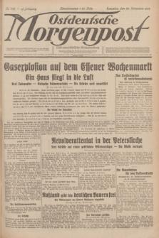Ostdeutsche Morgenpost : erste oberschlesische Morgenzeitung. Jg.11, Nr. 328 (26 November 1929)