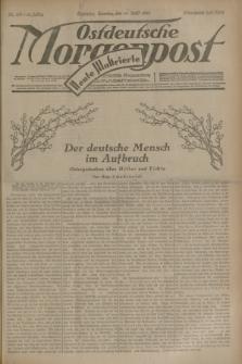 Ostdeutsche Morgenpost : erste oberschlesische Morgenzeitung. Jg.15, Nr. 105 (16 April 1933) + dod.