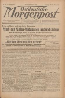 Ostdeutsche Morgenpost : erste oberschlesische Morgenzeitung. Jg.12, Nr. 78 (19 März 1930)