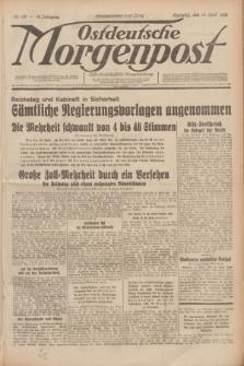 Ostdeutsche Morgenpost : erste oberschlesische Morgenzeitung. Jg.12, Nr. 105 (15 April 1930)