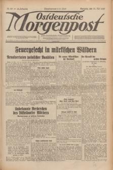Ostdeutsche Morgenpost : erste oberschlesische Morgenzeitung. Jg.12, Nr. 149 (30 Mai 1930)
