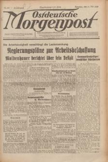 Ostdeutsche Morgenpost : erste oberschlesische Morgenzeitung. Jg.12, Nr. 150 (31 Mai 1930)