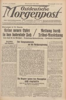 Ostdeutsche Morgenpost : erste oberschlesische Morgenzeitung. Jg.13, Nr. 152 (4 Juni 1931) + dod.
