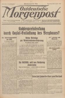 Ostdeutsche Morgenpost : erste oberschlesische Morgenzeitung. Jg.13, Nr. 153 (5 Juni 1931) + dod.