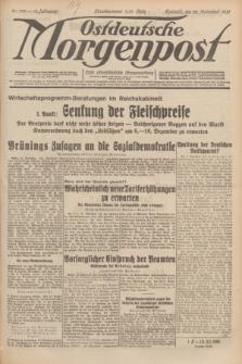 Ostdeutsche Morgenpost : erste oberschlesische Morgenzeitung. Jg.13, Nr. 326 (25 November 1931)