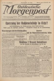 Ostdeutsche Morgenpost : erste oberschlesische Morgenzeitung. Jg.13, Nr. 333 (2 Dezember 1931)