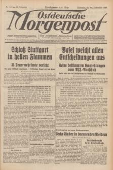 Ostdeutsche Morgenpost : erste oberschlesische Morgenzeitung. Jg.13, Nr. 353 (22 Dezember 1931)