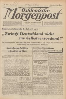 Ostdeutsche Morgenpost : Führende Wirtschaftszeitung. Jg.16, Nr. 142 (29 Mai 1934)