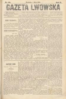 Gazeta Lwowska. 1889, nr103