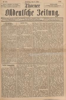 Thorner Ostdeutsche Zeitung. 1894, № 104 (6 Mai) + dod.