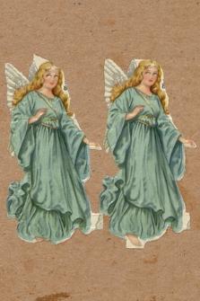 W Warszawie aniołowie się objawili r. 1939