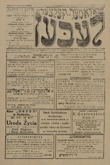 Radomer-Kielcer Leben. 1926, nr39