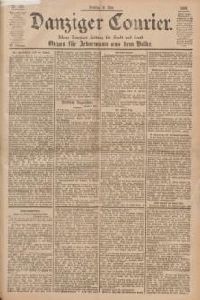 Danziger Courier : Kleine Danziger Zeitung für Stadt und Land : Organ für Jedermann aus dem Volke. Jg.15, Nr. 108 (8 Mai 1896) + dod.