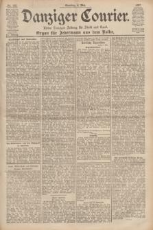 Danziger Courier : Kleine Danziger Zeitung für Stadt und Land : Organ für Jedermann aus dem Volke. Jg.16, Nr. 102 (2 Mai 1897) + dod.