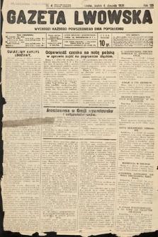 Gazeta Lwowska. 1939, nr4