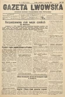 Gazeta Lwowska. 1939, nr5