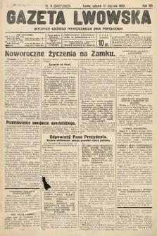 Gazeta Lwowska. 1939, nr6