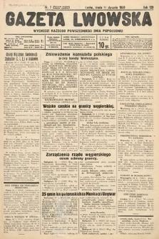 Gazeta Lwowska. 1939, nr7