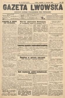 Gazeta Lwowska. 1939, nr8