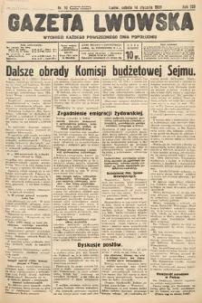 Gazeta Lwowska. 1939, nr10