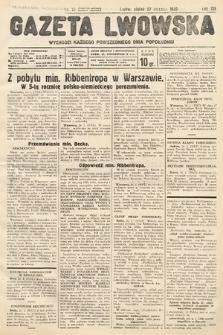 Gazeta Lwowska. 1939, nr21