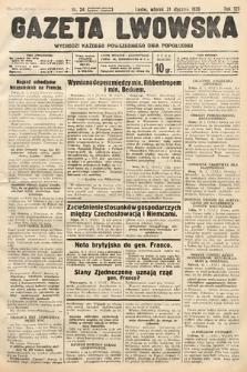 Gazeta Lwowska. 1939, nr24